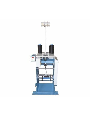 1 System - Braiding Machine with Wrapping System