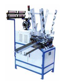 2 Kafalı Otomatik Sarma Makinesi - Uzunluk Sayacı ve Ağırlık Sayacı