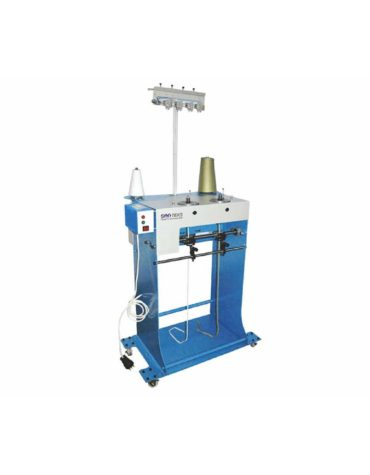 2 System - Circular Braiding Machine