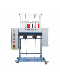 2 System - Color Filling Circular Braiding Machine