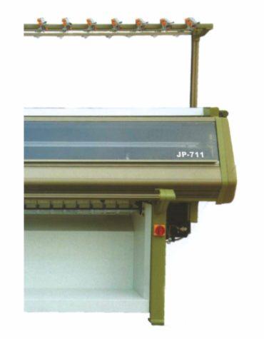 JP-711 bilgisayarlı yaka örme makinesi santek istanbul1