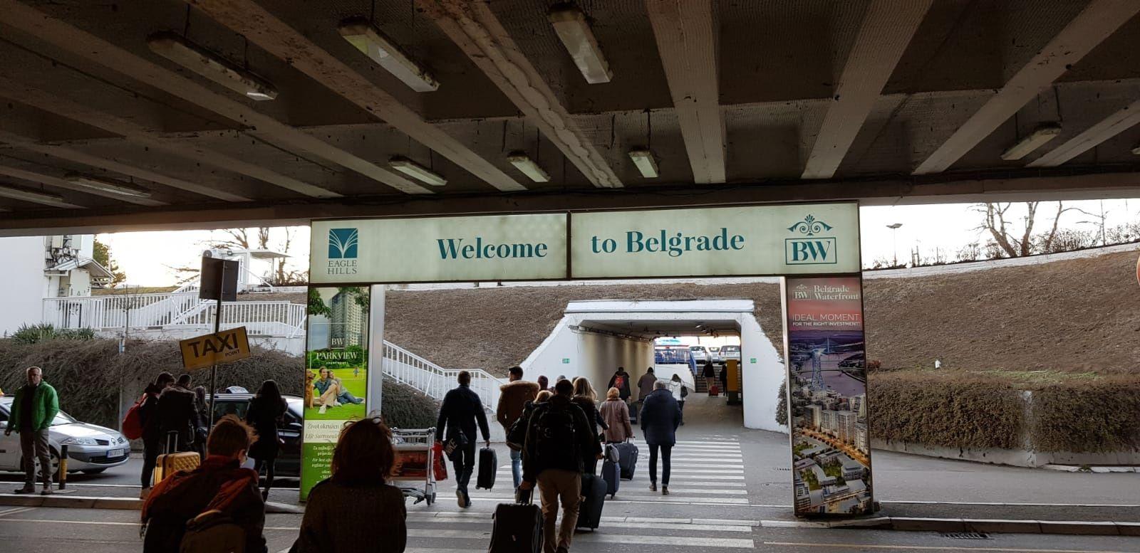 Balkan Textile 2019 Beograd - Serbia
