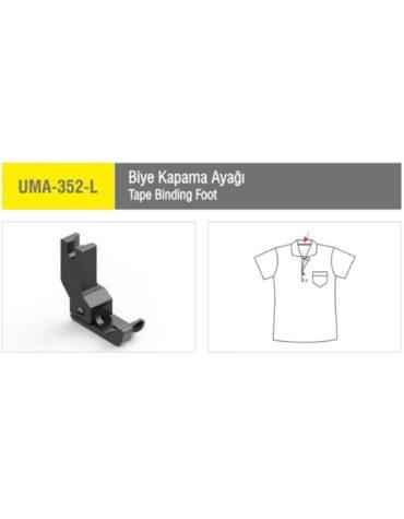 Biye Kapama Ayağı UMA-352-L