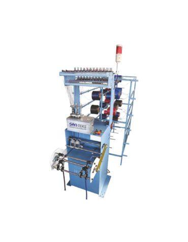2 Sistem Kordon Yapma Makinesi