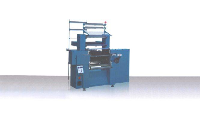 Kroşet Makinesi HT-800 B8A / B12A