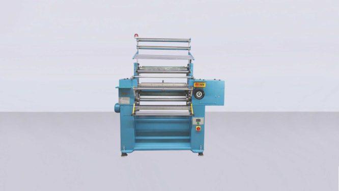 Kroşe Makinesi (Invertörlü) HT-800B3
