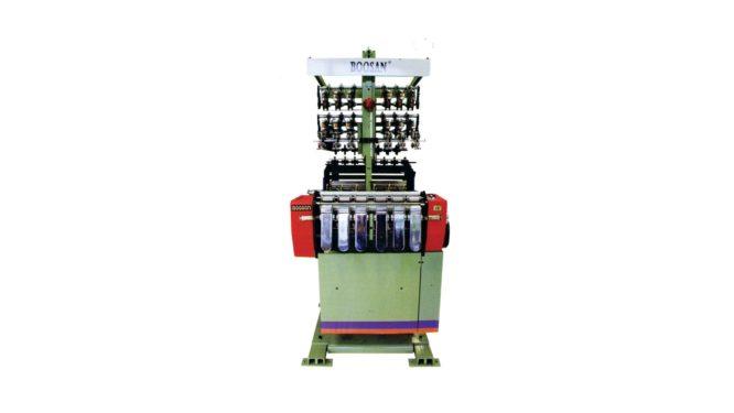 Dar Dokuma Makinası HT-100N