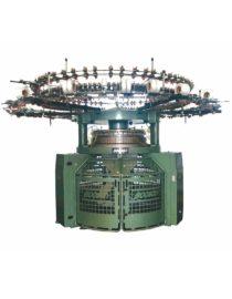 Çif Jersey Ribana Makinası