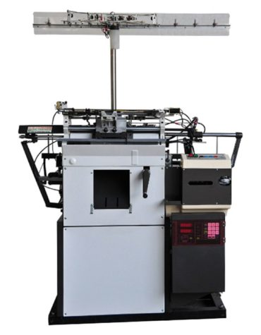 Computerized Glove Knit Machine HS13