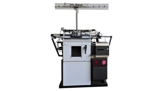 Computerized Glove Knit Machine HS13