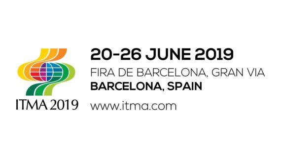 ITMA 2019 Fira De Barcelona, Gran Via Barcelona, Spain
