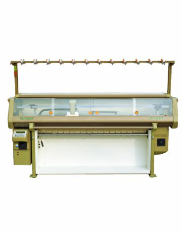 jp-501 yaka makinesi