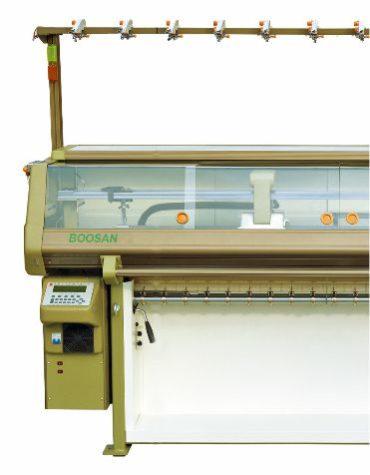 JP-501 collar machine2