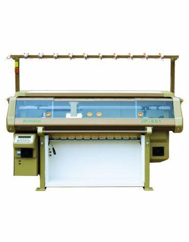 jp-601 mini jakarlı yaka makinesi
