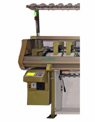 вязальная машина для воротника jp-602T сантекс текстильное оборудование