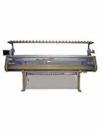 jp712 yaka makinesi collar knitting