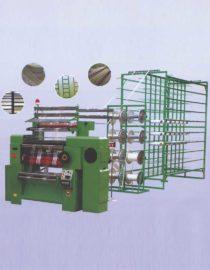 Lastik Örme Makinesi TA 903 / 908