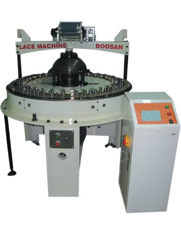 Computerized Lace Knitting Machine HT64