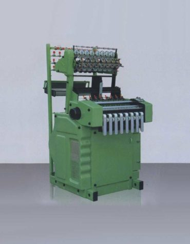 Narrow Fabric Needle Loom HT-100D5