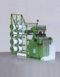 Ткацкое Оборудование для Узкого Полотна с двойной полосой HT-100d1