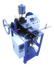 PLC'li Yarı Otomatik Devirme Makinesi