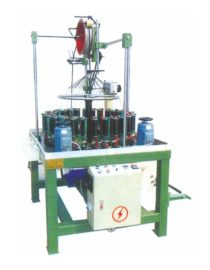 Wire & Cable Braiding Machine 90-56T-1