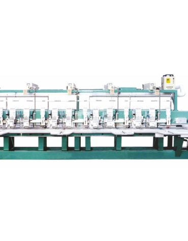 High Speed Multifunction Embroidery Machine YX