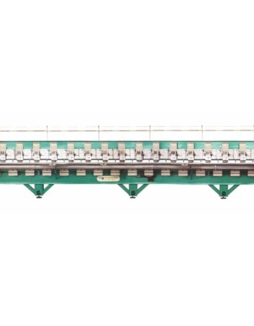 High Speed Chenille Chain Stitch Embroidery Machines YX-L