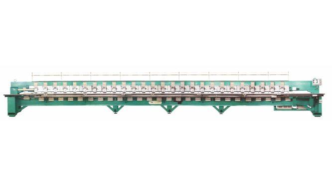 Yüksek Hızlı Süzene Dikiş Nakış Makinesi YX-L
