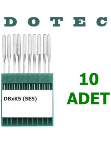 Dotec DBXK5 (Ses) Nakış İğnesi (10 Adet)