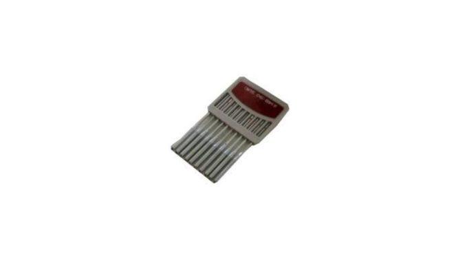 FDM DN X 1 Çuval Ağzı Dikiş Makinesi İğnesi (25/200) (10 Adet)