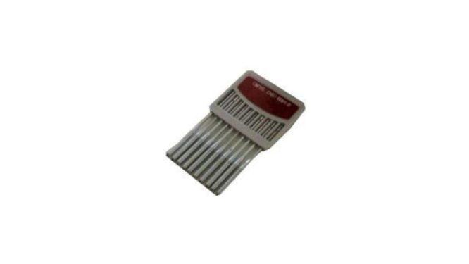 FDM DN X 1 Çuval Ağzı Dikiş Makinesi İğnesi (25/200) (100 Adet)