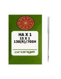 Orange HA X 1 Ev Tipi Dikiş Makinesi İğnesi