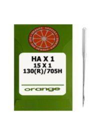 Orange HA X 1 Ev Tipi Dikiş Makinesi İğnesi