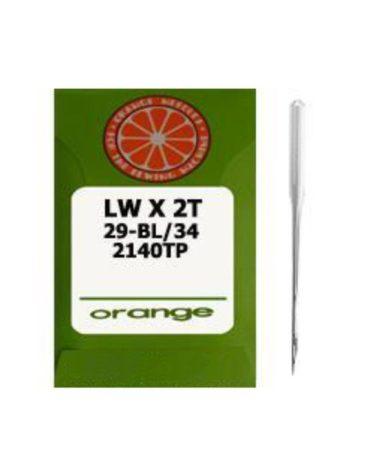 Orange LW X 2T Etek Baskı Makinesi İğnesi