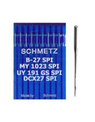 Schmetz DC X 27 Overlok Makinesi İğnesi