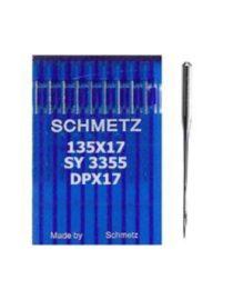 Schmetz DP X 17 Deri Dikiş Makinesi İğnesi