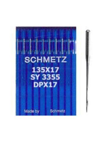 Schmetz DP X 17 Punteriz Makinesi İğnesi