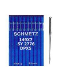 Schmetz DP X 5 Çift İğne Dikiş Makinesi İğnesi