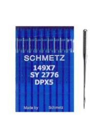 Schmetz DP X 5 İlik Makinesi İğnesi
