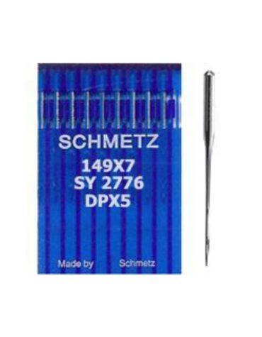 Schmetz DP X 5 Zigzag Dikiş Makinesi İğnesi