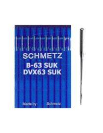 Schmetz DV X 63 Reçme Makinesi İğnesi