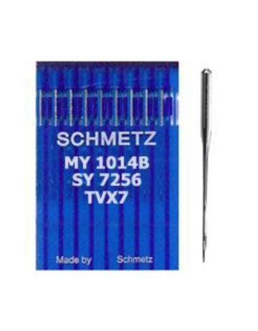 Schmetz MY 1014 II Lok Makinesi İğnesi