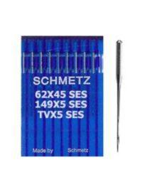 Schmetz TV X 5 Punto Makinesi İğnesi