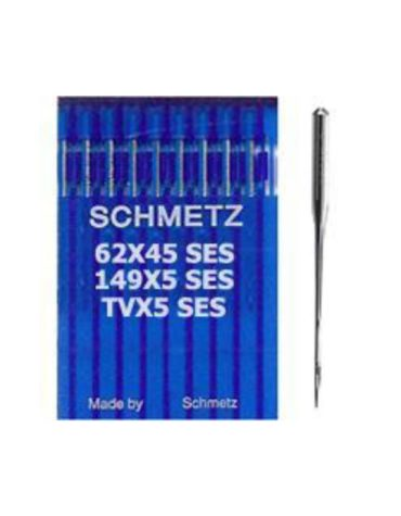 Schmetz TV X 5 Zincir Dikiş Makinesi İğnesi