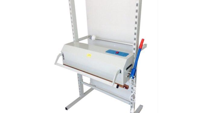 FDM MOS 3629 Manuel Poşetleme Makinesi