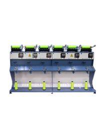 Yarn Transfer Machine AKTR 6 – 10″ inch