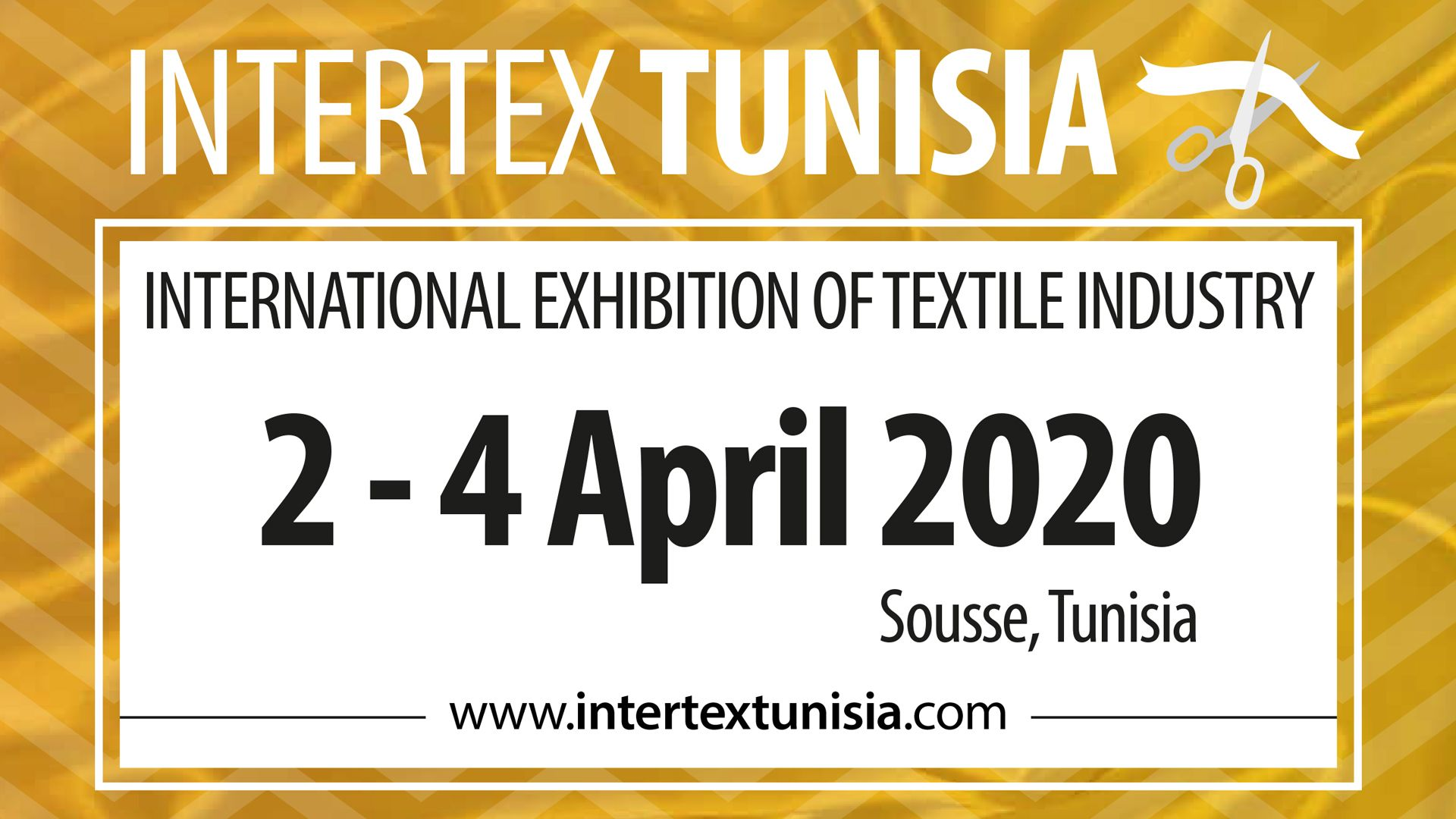 Intertex Tunisia 2020