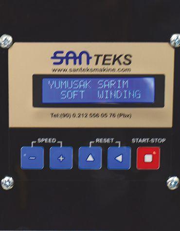 İplik aktarma makinası AKTR 6