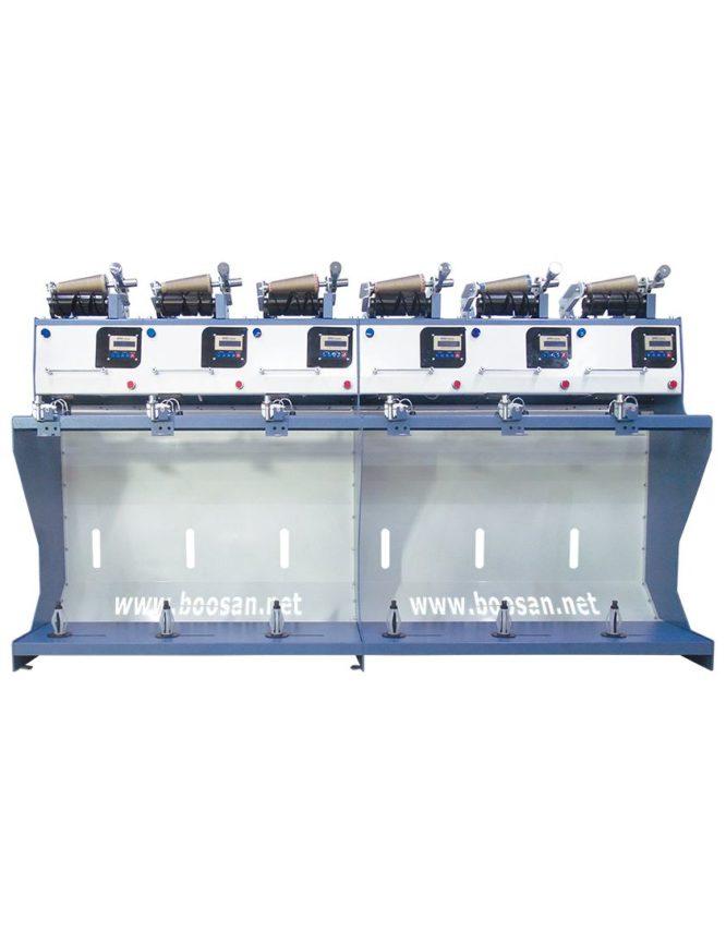 Yarn Transfer Machine AKTR 6 – 6″ inch (Optional Paraffin Motor)
